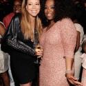 Mariah Carey Oprah
