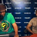 Ransom Sway In The Morning