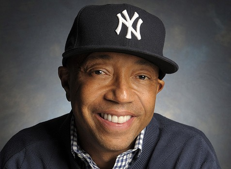 Russell Simmons 730
