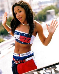 The Source Happy Birthday Aaliyah Top 5 We Ll Always Remember