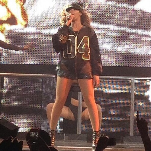 bey at barclays