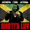 shotta luv cover