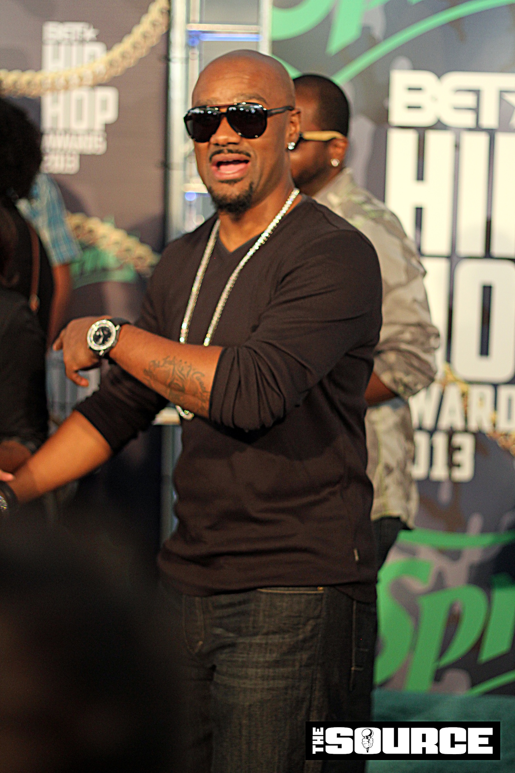 Cassidy 2015 Rapper