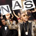 Nas  40th Birthday TAO Nightclub scaled