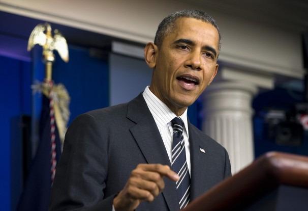 President ObamaIranian President