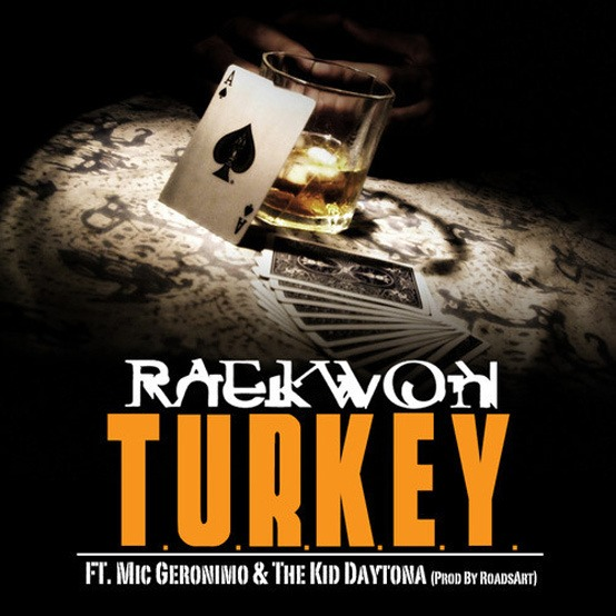 raekwon turkey