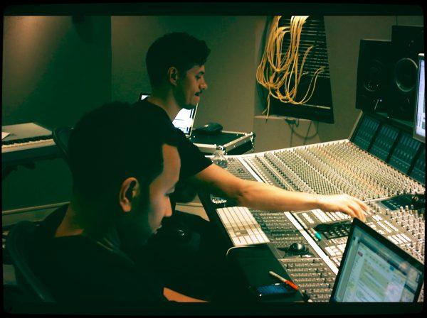 01. Dave Tozer & John Legend