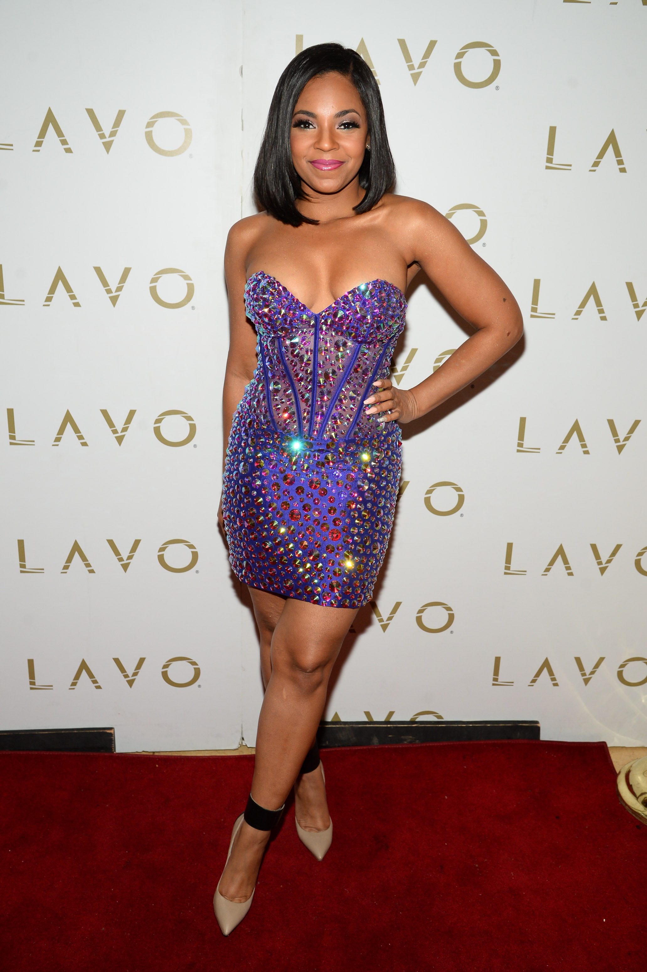 Ashanti Cocktail Dresses