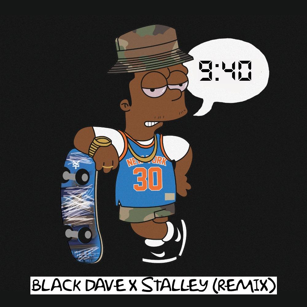 Black Dave featuring Stalley 940 Remix
