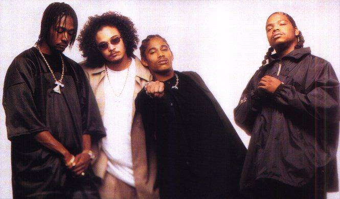 Bone Thugs Harmony Cool