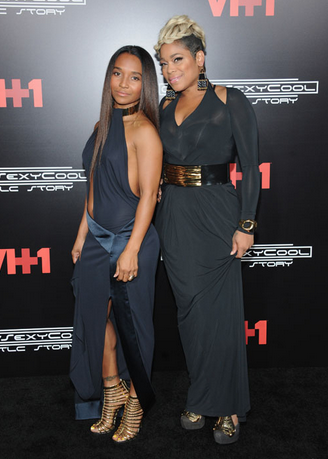 Chilli and TBoz