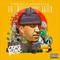 French Montana Aint Worried About Nothin