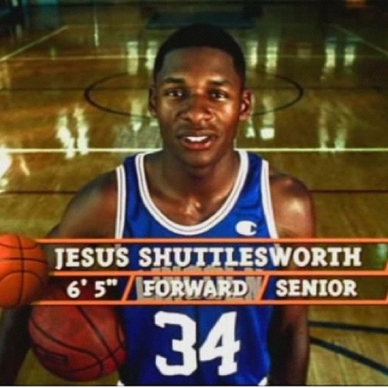 promo code 89b71 1f9f5 Kobe Bryant Turned Down the Role of Jesus Shuttlesworth ...