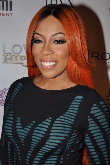 k michelle love and hip hop hairstyles wwwpixsharkcom