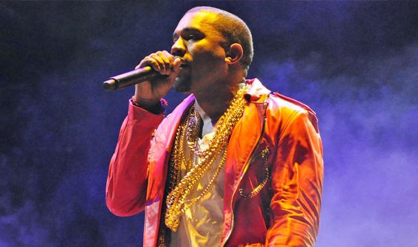Kanye West Announces Yeezus Tour