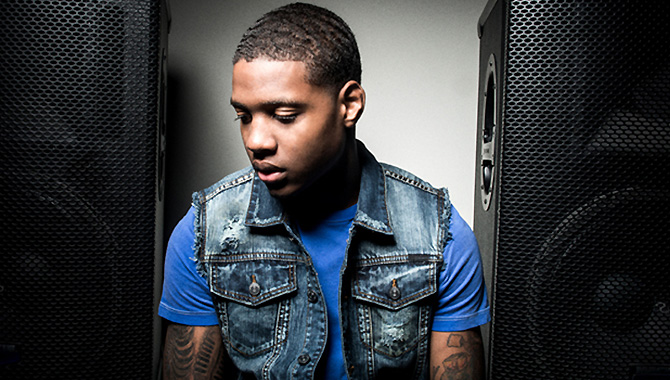 Lil Durk Returns With His Hittaz The Source
