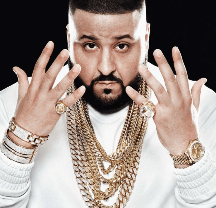Suffering From Success Dj Khaled Can T Seem To Shake It