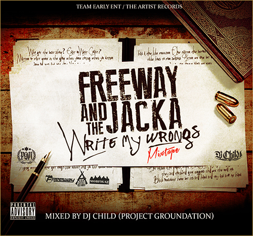 freeway the jacka write my wrongs