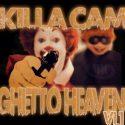 ghetto heaven 1 cover