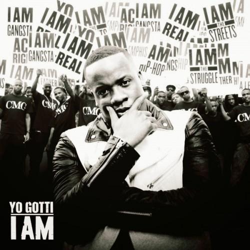 "Yo gotti's ""i still am"" is finally here [listen] bluntiq."