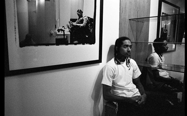 Listen To Nipsey Hussle's New Song,