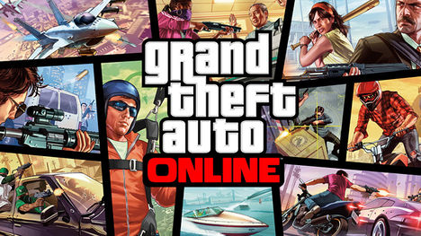 468px GTA Online