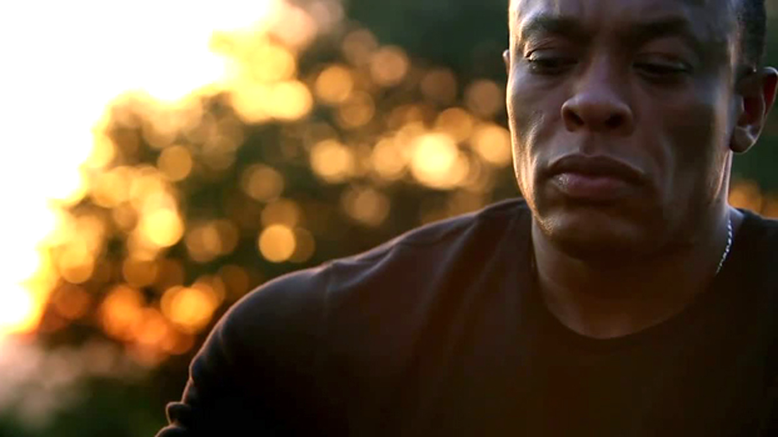 Dr. Dre Charity
