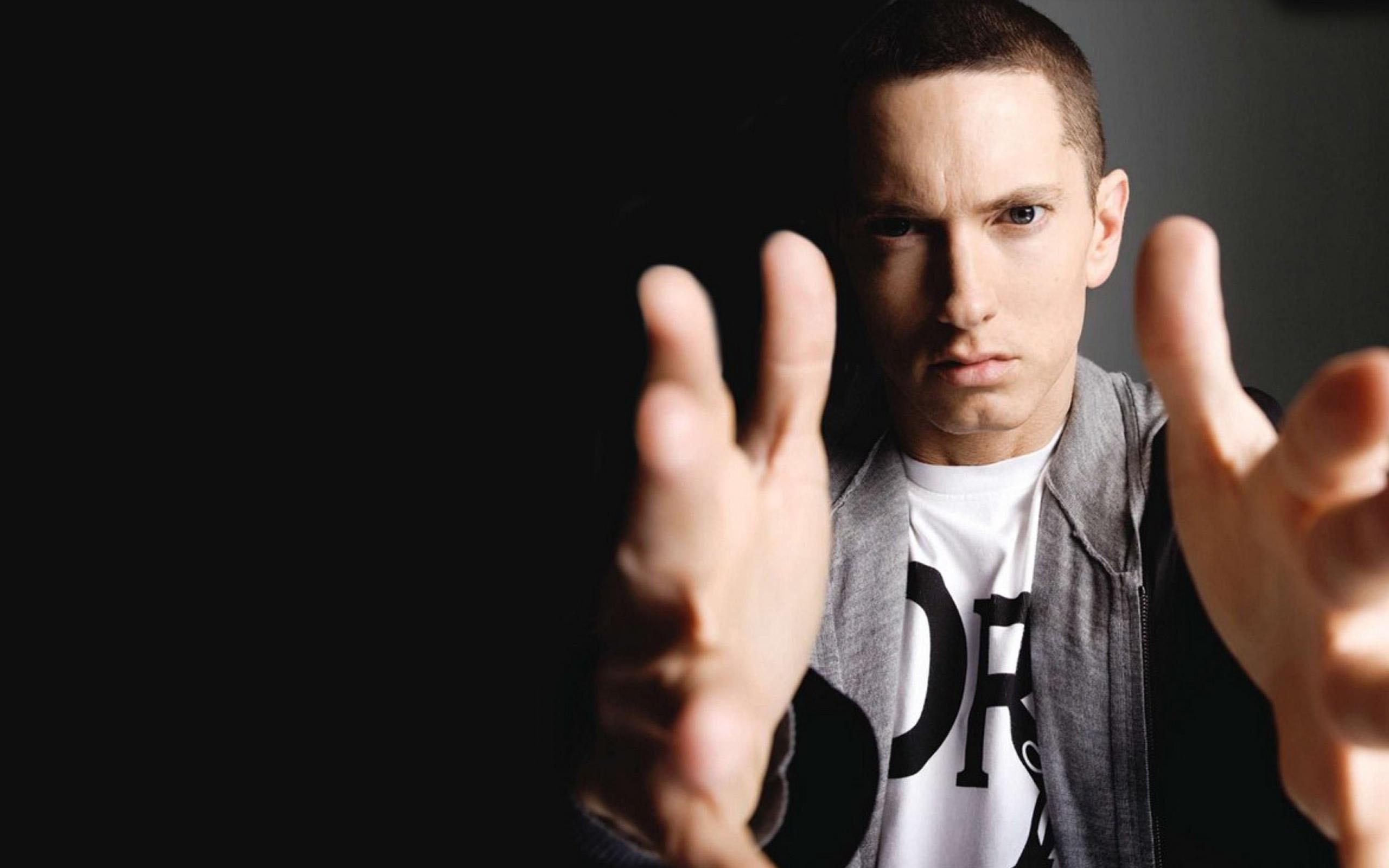 Eminem Charity