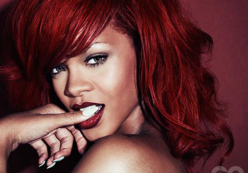 Rihanna GQ6
