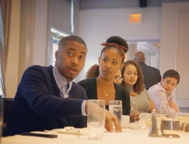 students-nas-harvard-hip-hop-archive-fellowship-the-jasmine-brand