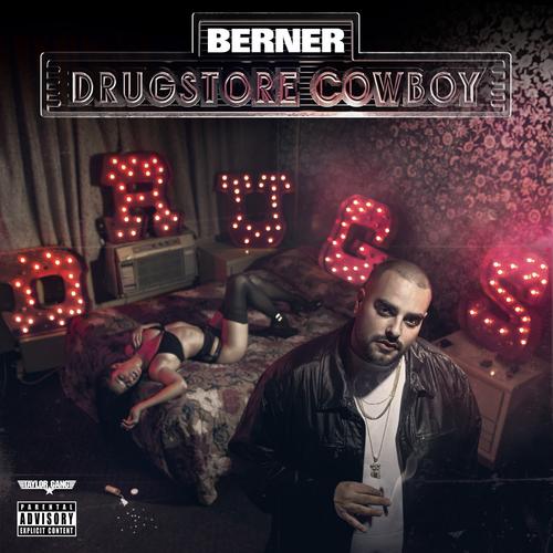 Berner Drugstore Cowboy front large