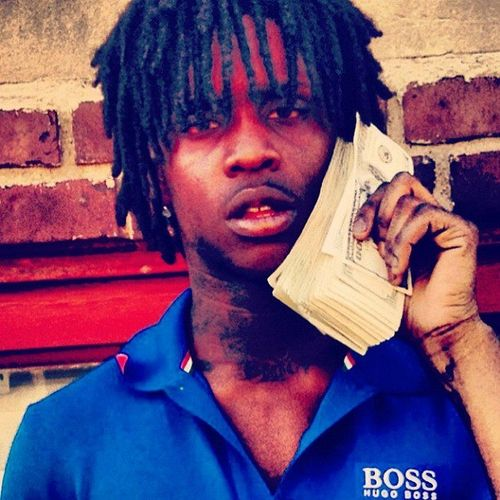 Chief Keef arrested again