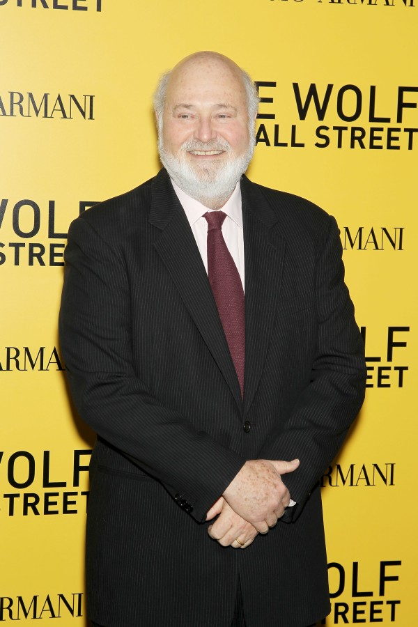 """Giorgio Armani and Paramount Pictures Present The US Premiere of """"THE WOLF OF WALL STREET"""""""