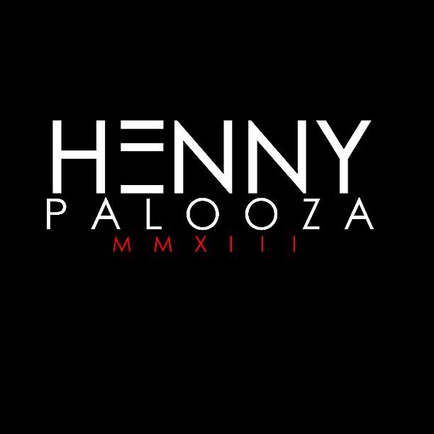 VIBE Vixen Henny Palooza
