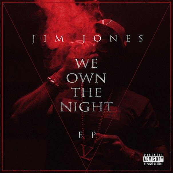 We Own The Night EP Feature