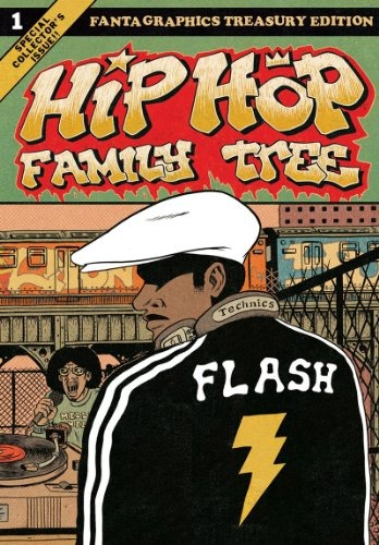 hiphop family tree
