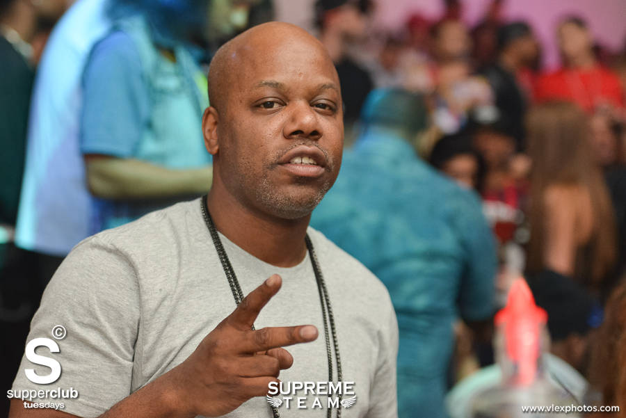 1-29 Supperclub - Too Short