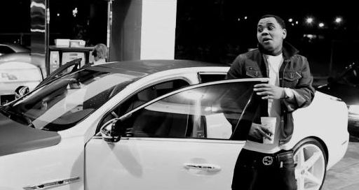 Ride Around W Kevin Gates In The Quot Don T Know Quot Video The