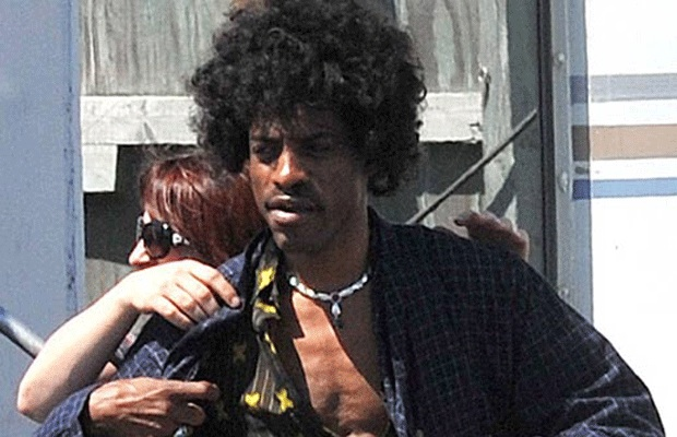 Andre 3000 Jimi 4