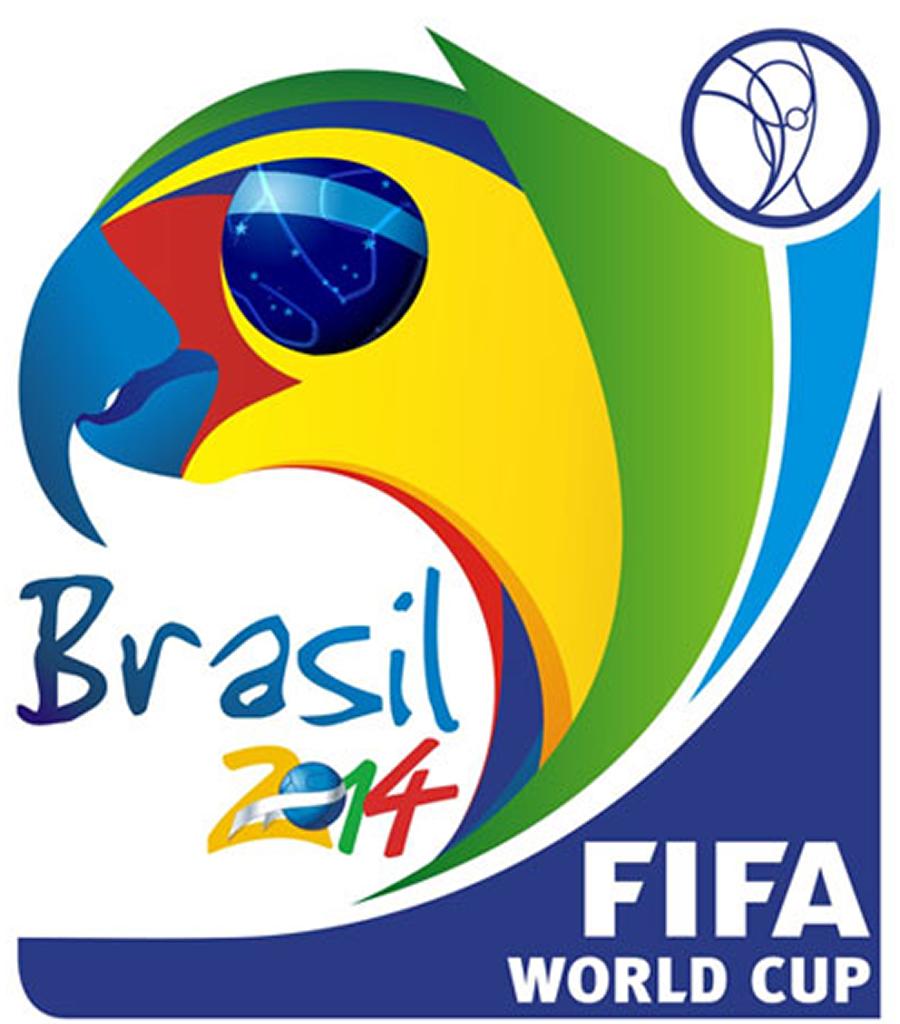 Brasil 2014 Brazil 2014 Logo Oficial 1aziomh