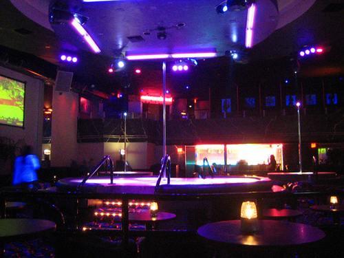 Club Madonna 13 Year Old Stripper Miami Beach South