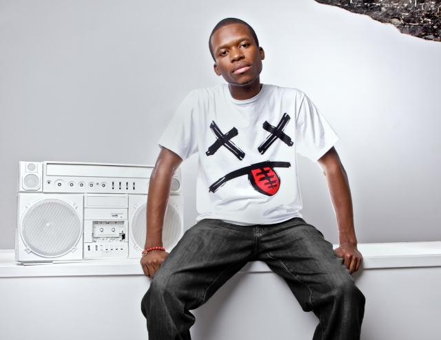 DJ Mo Beatz