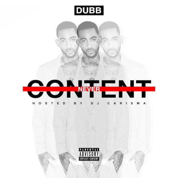 DUBB Never Content