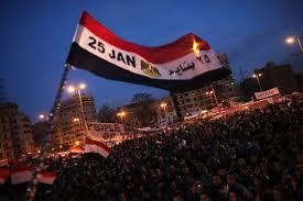 egypt, revolution