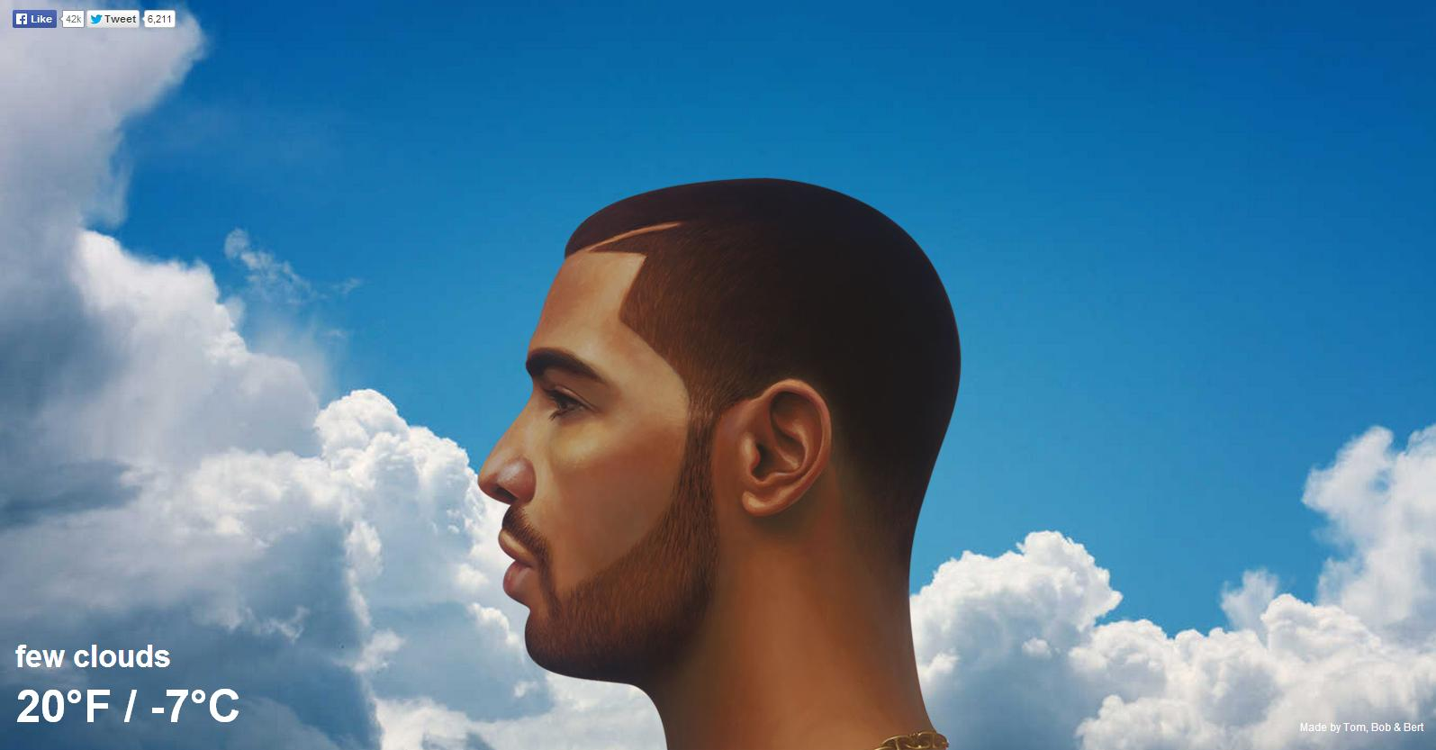 Drakeweather