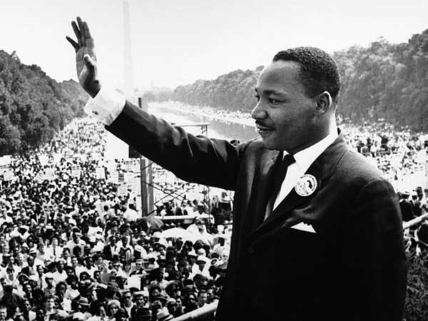 I Have A Dream Martin Luther King free access