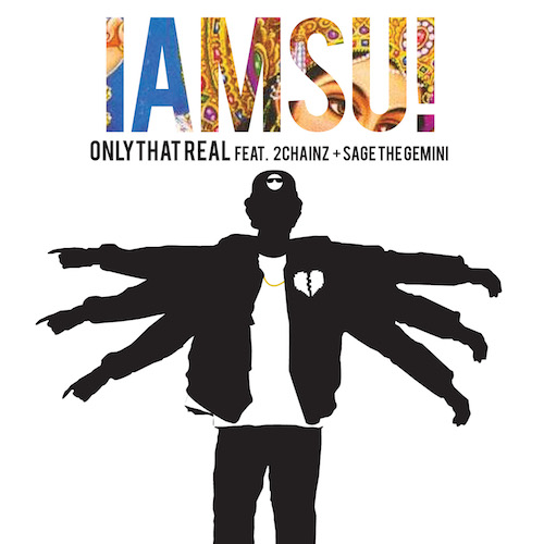 Iamsu Only That Real
