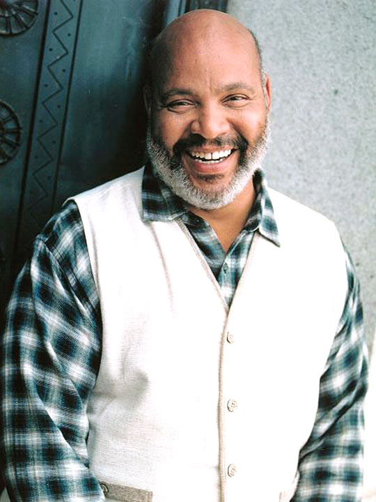 james avery actor
