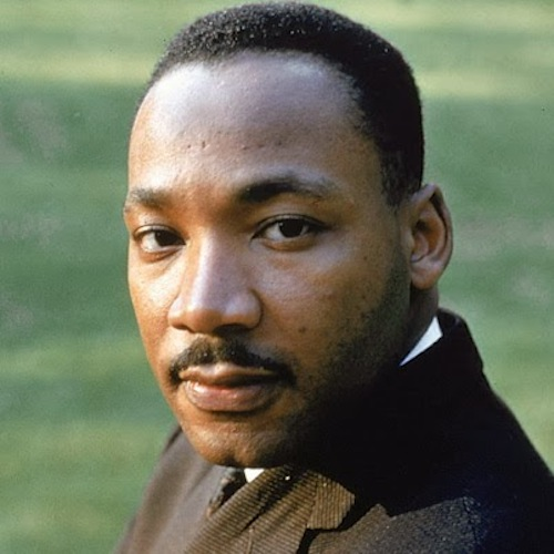 Martin Luther King Jr. Pictures 1