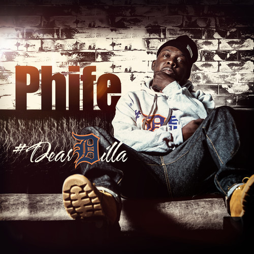 Phife Dear Dilla